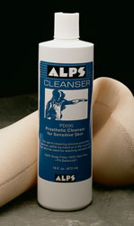 ALPS Prosthetic Cleanser